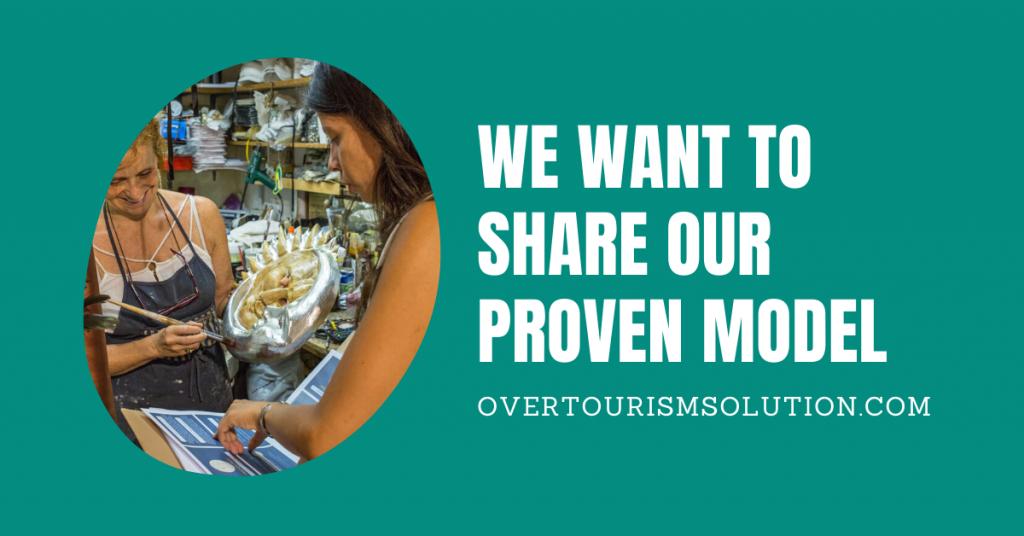 Home - Overtourism Solution - overtourism solution - Transforming Tourism